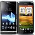 Сравнение Sony Xperia S и HTC One X. Отличия и разница между смартфонами