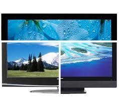 Какой телевизор лучше плазменный или жидкокристаллический