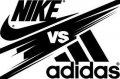 Разница между Adidas и Nike. Отличия и Сравнение