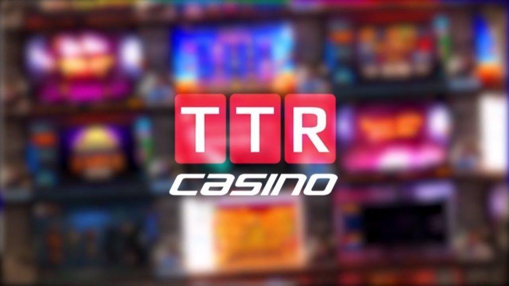 казино ttr зеркало официальный сайт